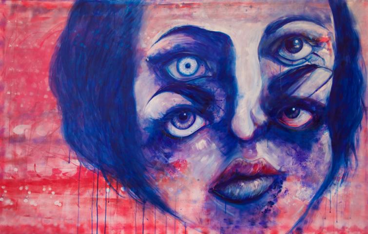 acryl, Jill Klohe